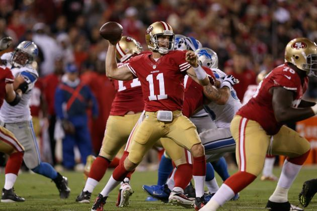 Detroit Lions: How the San Francisco 49ers Beat the Lions' Pass Rush