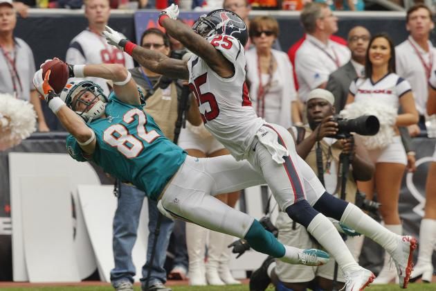 Brian Hartline: Dolphins WR Is Worth a Flex Spot in Deeper Leagues in Week 3