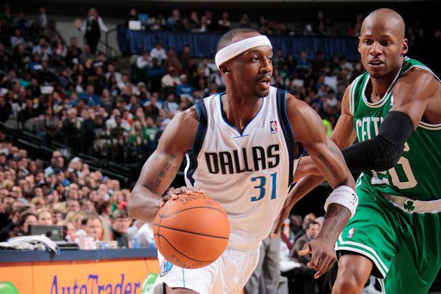 Why Jason Terry Is Better Suited for Sixth Man Role Than Ray Allen Ever Was