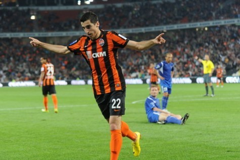 Henrikh Mkhitaryan: Is Shakhtar Donetsk Midfielder Europe's Next Big Superstar?