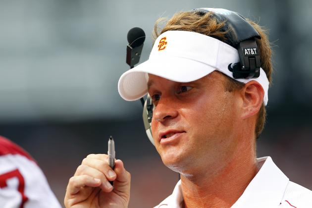 Showcasing Biggest Strengths and How to Improve Glaring Weaknesses of USC