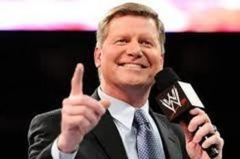 WWE News: Big Update on John Laurinaitis