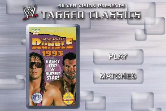 WWE and UK/European Home Video Distributor Silver Vision Cut Ties After 22 Years
