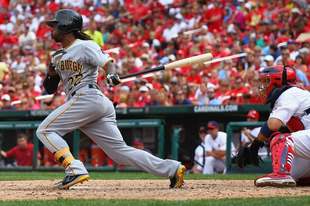 Andrew McCutchen: Why Buc's All-Star Is MLB's Manny Pacquiao