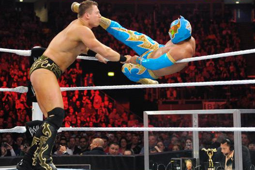 WWE: Backstage News on Sin Cara's Smackdown Botches, What's His Future?