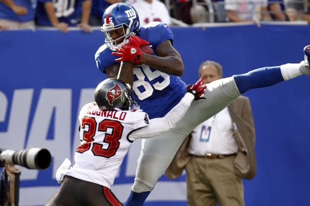 New York Giants vs. Carolina Panthers: Sketching out a Game Plan for New York