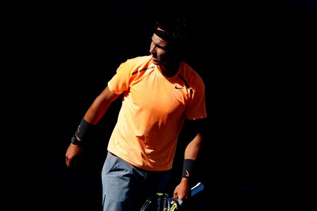 Rafael Nadal: What Does the Future Hold for the Spanish Number One?