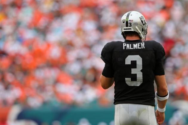 Oakland Raiders: 5 Most Critical Matchups Against the Pittsburgh Steelers