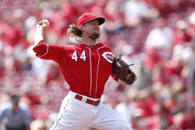 Cincinnati Reds: Did Mike Leake Play His Way Off the Playoff Roster?