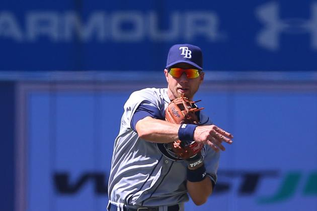 Ben Zobrist: Tampa Bay Rays' Underrated and Unique Star