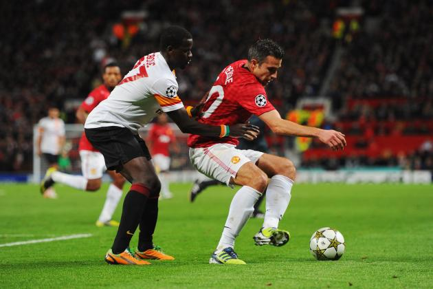 Manchester United Failed to Convince in Champions League Win vs. Galatasaray