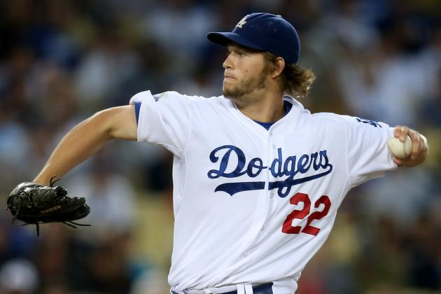 Clayton Kershaw: Should LA's Ace Pitch Through Pain to Try to Save the Season?