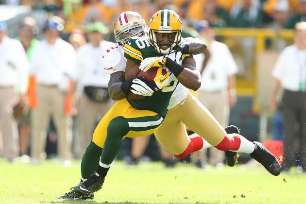 Green Bay Packers: Trading Greg Jennings Is Insane, but He's Not Irreplaceable