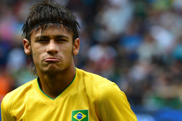 Brazil vs. Argentina: Score, Highlights and Grades