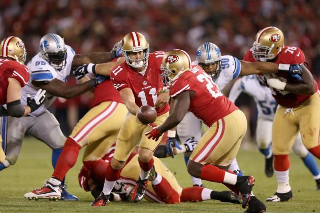 2012 NFL Week 3 Predictions