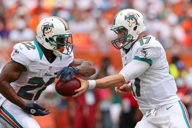 Miami Dolphins: Most Critical Matchups vs. New York Jets