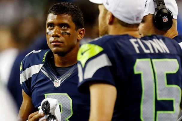 Russell Wilson: How Wilson Became the Steal of the 2012 NFL Draft