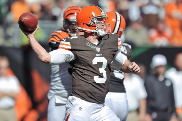 Cleveland Browns: Most Critical Matchups vs. Buffalo Bills