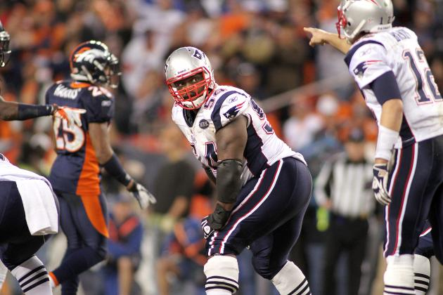 New England Patriots Offered Brian Waters a Pay Raise and More AFC East News