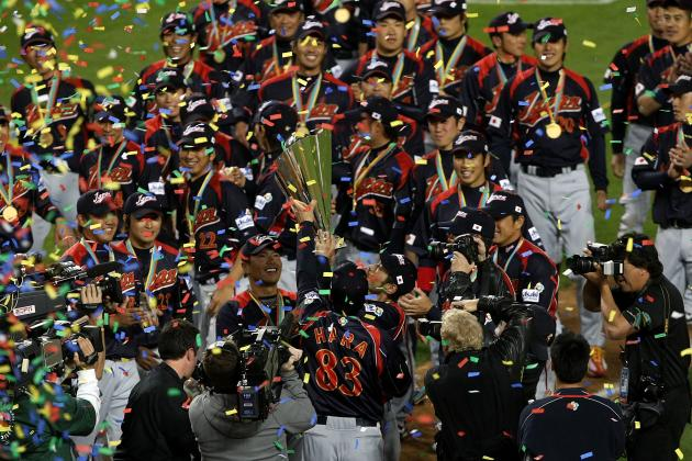 World Baseball Classic 2013 Live Stream: Online Viewing Guide to Top Games