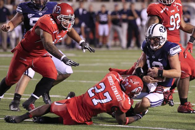 Utah Utes Football: 25 Observations from Saturday's Win over BYU