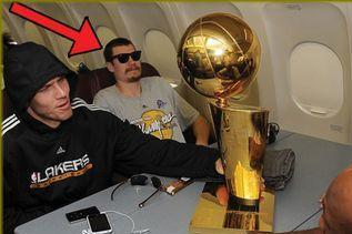 Why the Portland Trail Blazers and Adam Morrison Are the Perfect Marriage