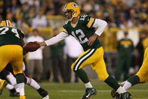 Packers vs. Seahawks: Green Bay's Critical Matchups Against Seattle