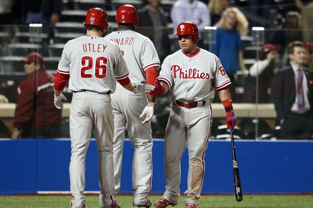 Philadelphia Phillies: Why Finishing Miracle Run Could Actually Be a Bad Thing