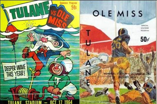 Ole Miss vs Tulane: Sketching out a Game Plan for Rebels