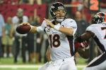 Peyton Peeved by Arm Strength Questions