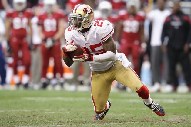Tarell Brown Uniform Fine: 49ers CB Has Only Himself to Blame for Silly Fine
