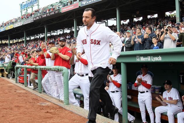 Former Sox' Knuckleballer in New Documentary, 'Knuckleball'