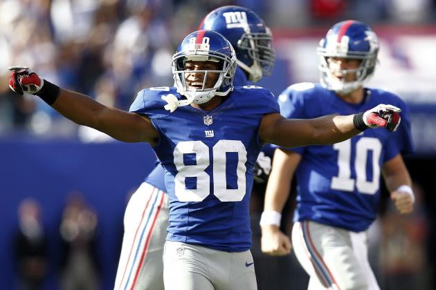 Giants vs. Panthers: 4 Players Who Must Step Up for Injury-Riddled Giants