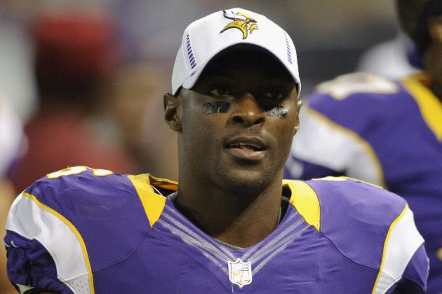 Minnesota Vikings' Antoine Winfield Lectures His Team and More NFC North Notes