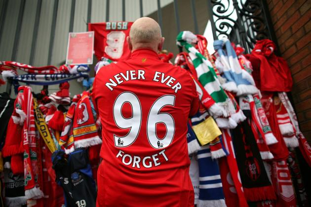 Hillsborough and Munich Loom Large as Liverpool and Man United Resume Rivalry