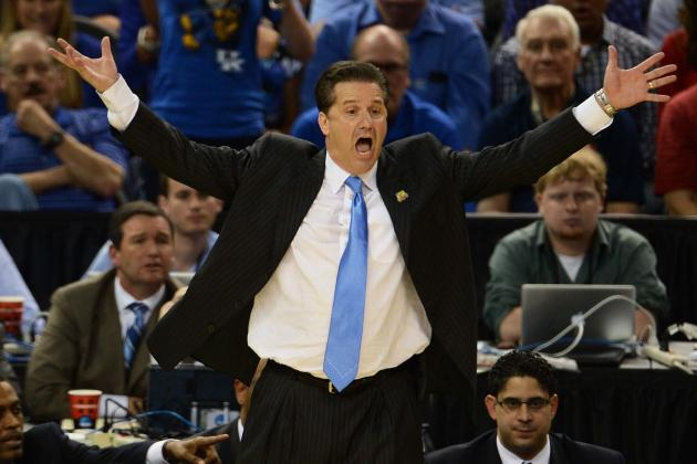 Kentucky Wildcats Basketball: What Will the Offense Look Like in 2012-13?