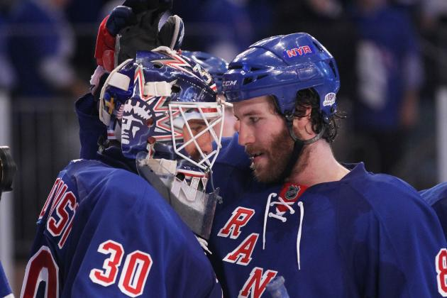 Read: How Montreal Sweet Talked Brandon Prust into Playing There