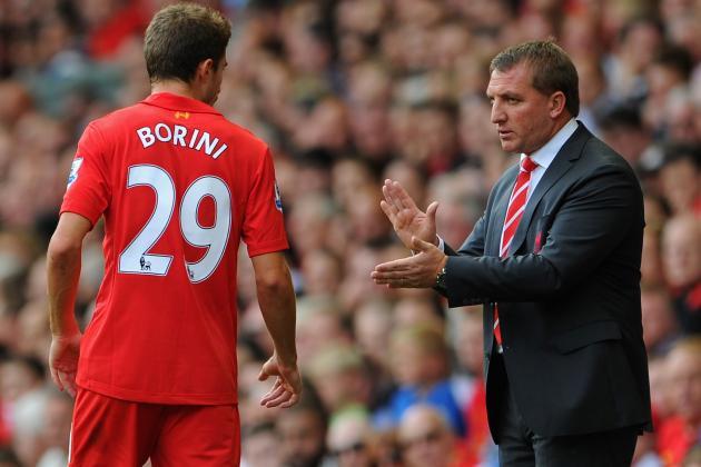 Liverpool: Why Liverpool's Early Season Slump Is No Reason for Panic