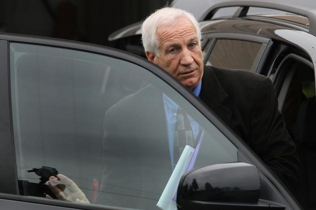 What to Expect from Jerry Sandusky Victim 1 in Exclusive Interview