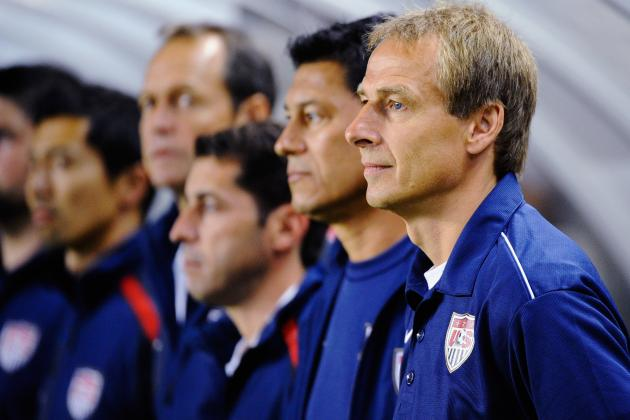 Why USA Fans Must Keep Faith in Jurgen Klinsmann's Master Plan