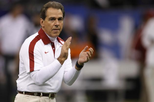 Does the Nick Saban Era Compare to Bear Bryant's Alabama Dynasties?