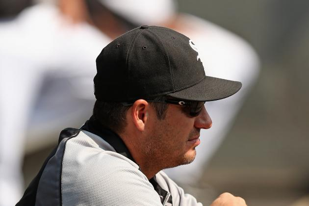 Debate: Grade Robin Ventura's First Year as Sox' Manager