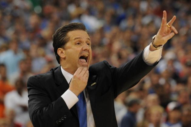 Calipari Not Pressuring Wiggins Over What Recruiting Class He Will Be Part of