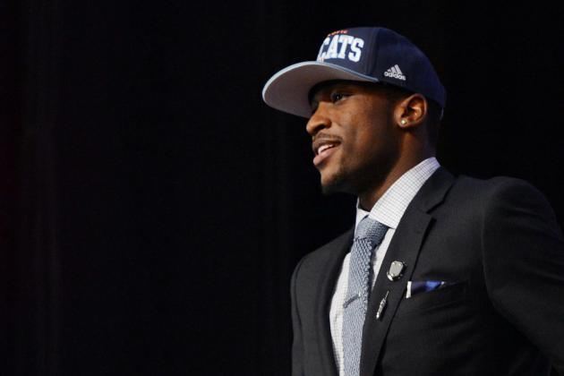 Michael Kidd-Gilchrist Signs with Jordan Brand
