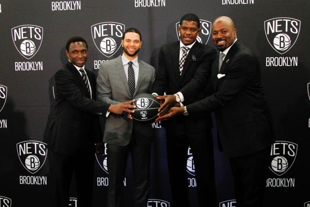 Nets to Be Featured in Television Series Chronicling Their Season
