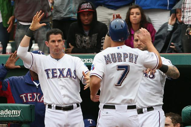 Rangers in Line for Deep Postseason Again