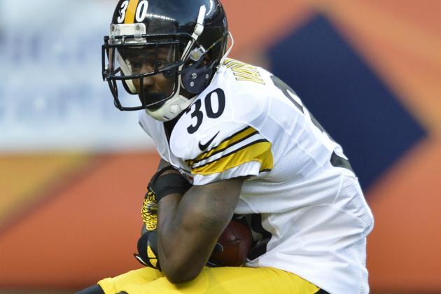 Steelers vs. Raiders: DeMarcus Van Dyke Adds Subplot to Week 3 Matchup