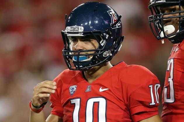 What to Watch in the Pac-12: Week 4
