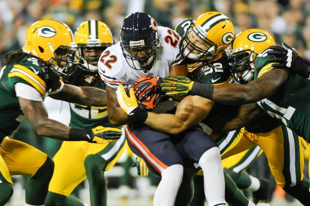 Matt Forte Injury: Jay Cutler and Bears Will Flounder Without Star RB