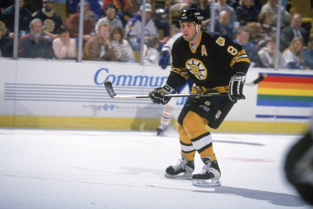 NHL 13: Neely, Messier and More Legends Who Should Appear in NHL '14